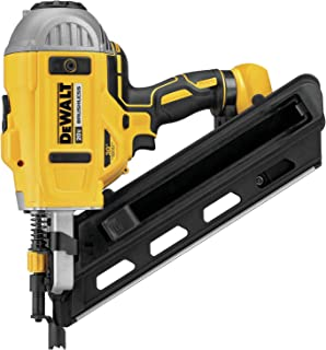 DEWALT DCN692B 20V Max Cordless 30° Paper Collated Framing Nailer