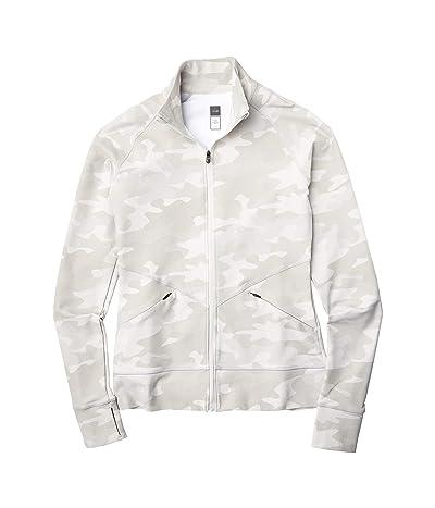 Lole Essential Up Jacket (Pearl Camo) Women