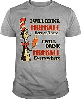 dr seuss fireball