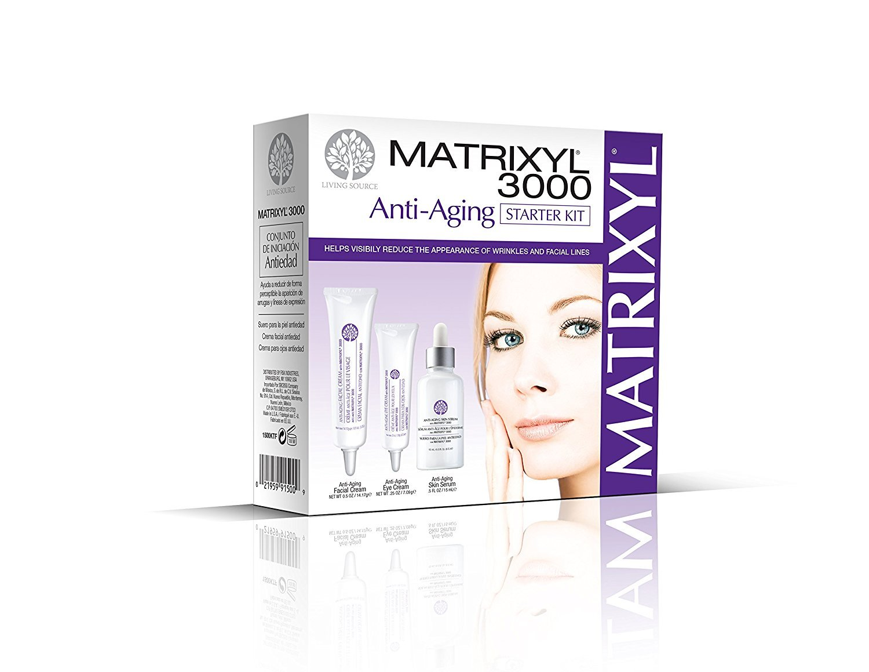 Matrixyl 3000 Limited price Starter Kit 4 of Special sale item Pack oz. 12