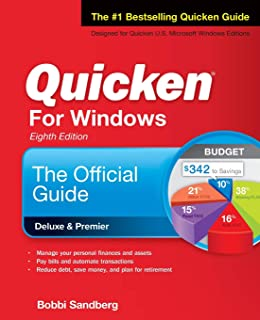 update quicken 2018