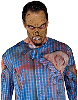 Men's Zombie Mask