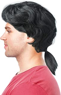 gaston wig
