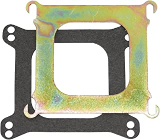 Square Bore to Spread Bore Adapter Plate w/ Gasket 4150 4160