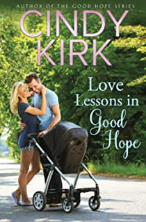 Love Lessons in Good Hope: A Good Hope Novel Book 14