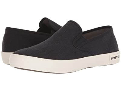 SeaVees 02/64 Baja Slip-on Standard (Black) Men