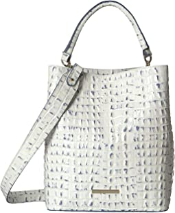 3530dfc6f2 Sam edelman madalynn convertible mini bucket bag
