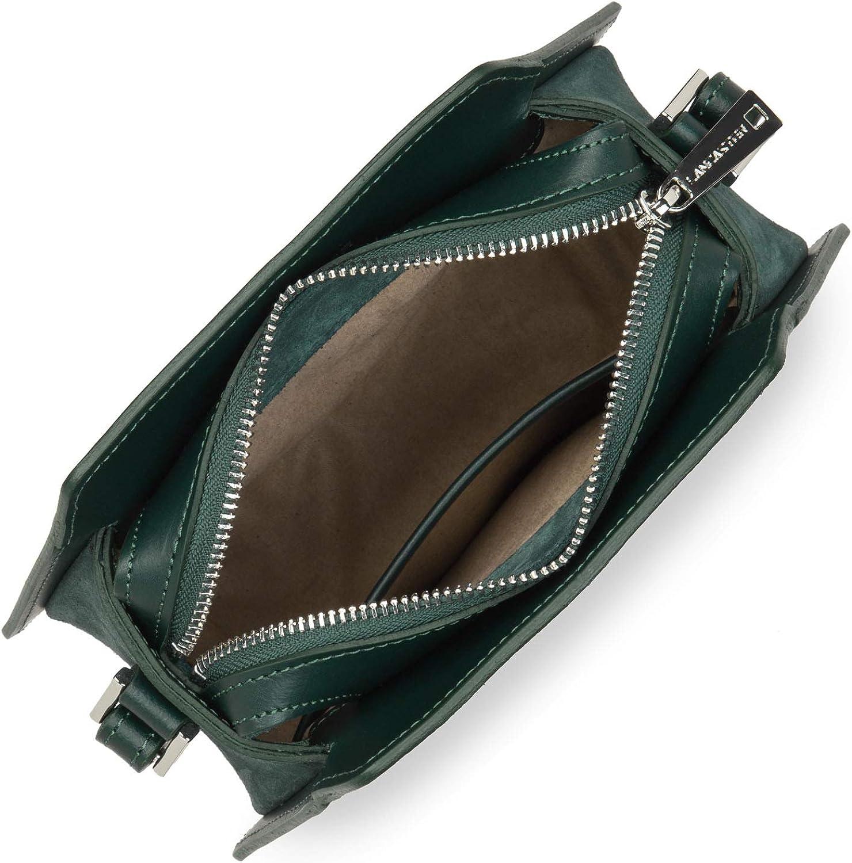 LANCASTER Petit sac trotteur Vert Alpine