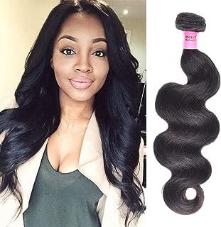 Best 12 inch brazilian hair weave Reviews