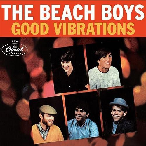 Good Vibrations (Remastered)