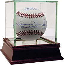 Steiner Sports MLB New York Yankees Scott Brosius/John Wetteland/Mariano Rivera/Derek Jeter Multi Signed Baseball