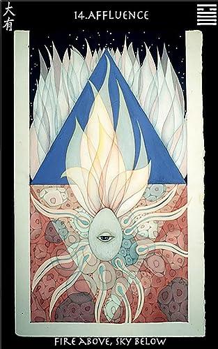 『Visionary I Ching Oracle』の4枚目の画像