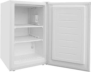Magic Chef MCPMCUF3W2 MCUF3W2 Freezer, 3.0 cu. ft, White