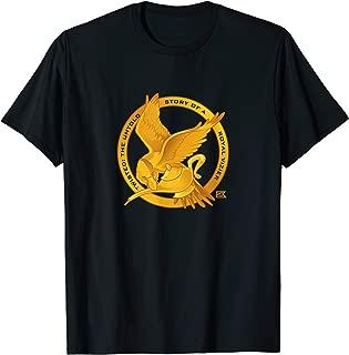 StarKid Twisted Mockingjay Logo T-shirt   Twisted Musical