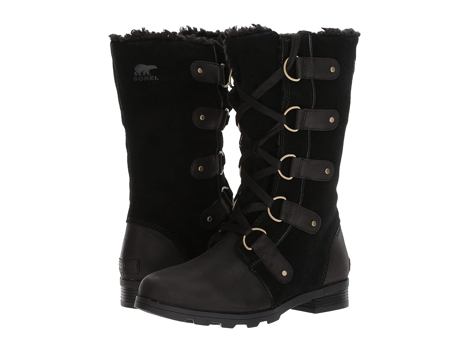 SOREL Emelie LaceEconomical and quality shoes