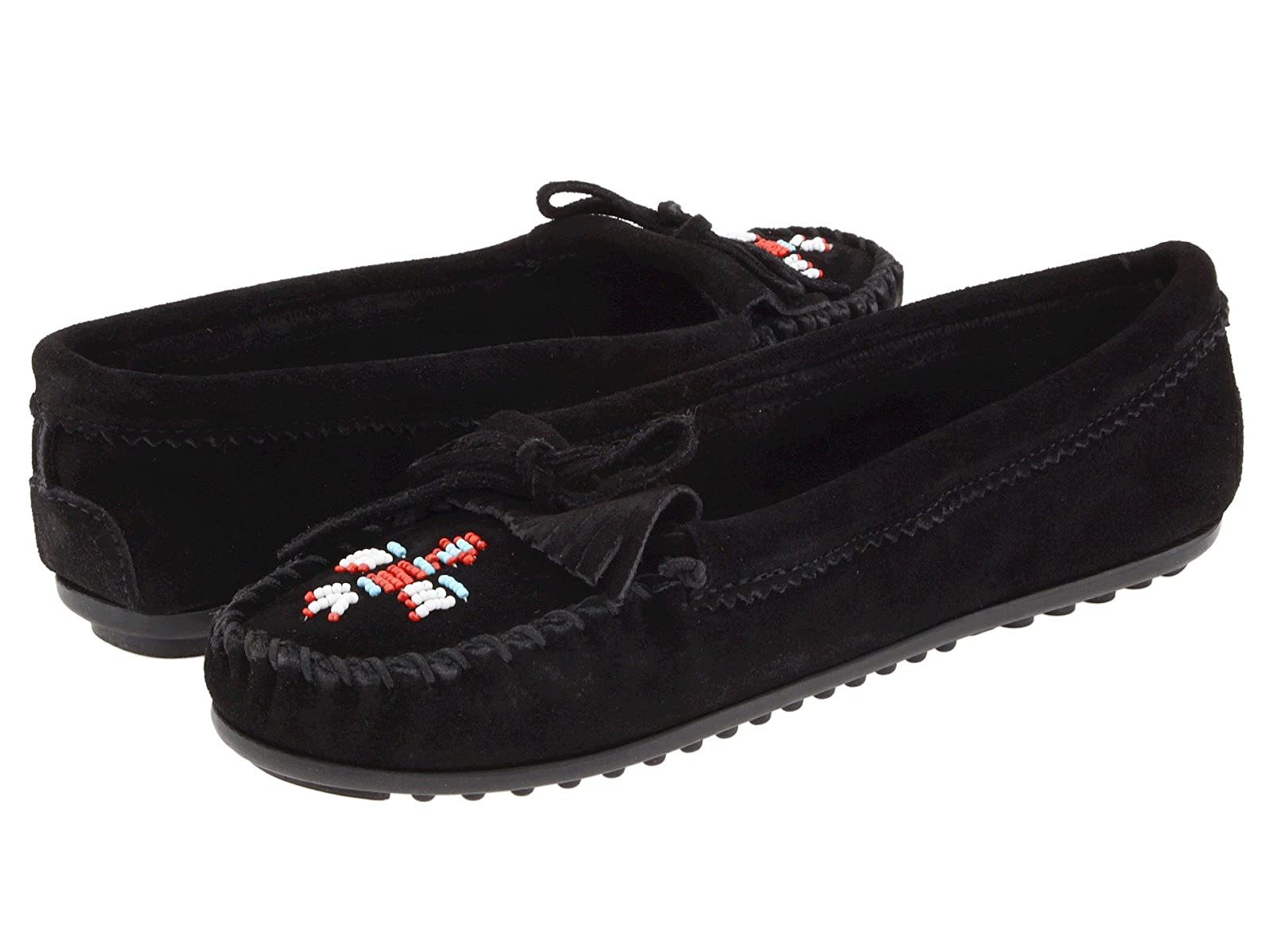 Minnetonka Thunderbird IIAtmospheric grades have affordable shoes