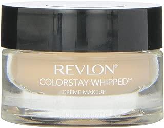 Revlon ColorStay Whipped Crème Makeup, Warm Golden