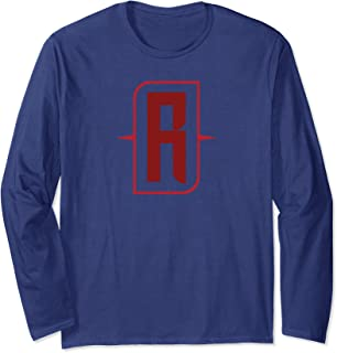 The Reckoners Logo Long Sleeve T-Shirt