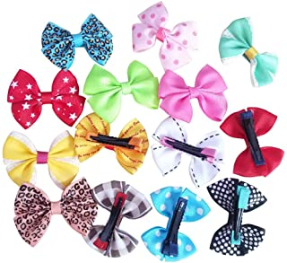 animal hair bows