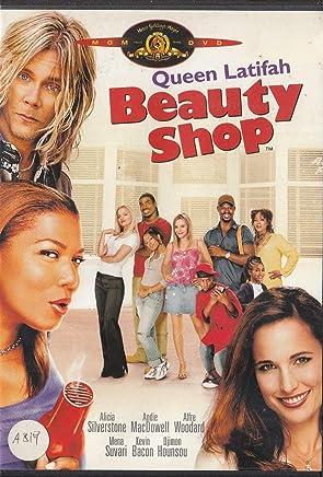 beauty shop - usato ex noleggio DVD Italian Import