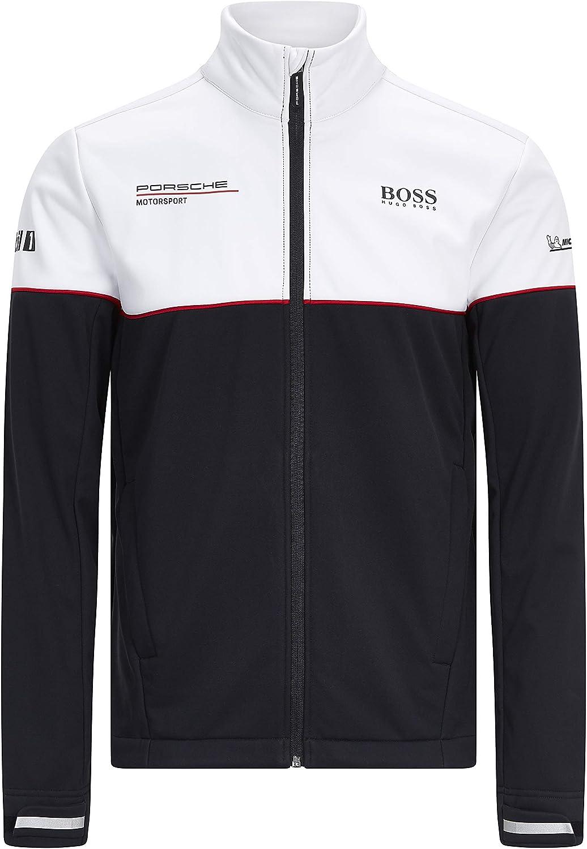 Porsche Motorsport Team Softshell 5 ☆ very popular 100% quality warranty Jacket Kit w