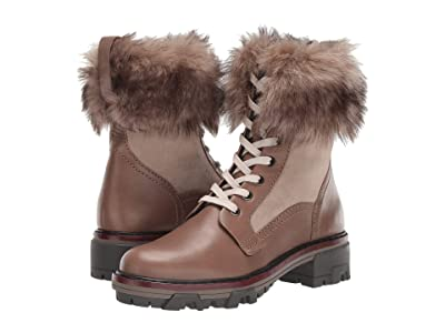 rag & bone Shiloh Boot (Warm Grey) Women