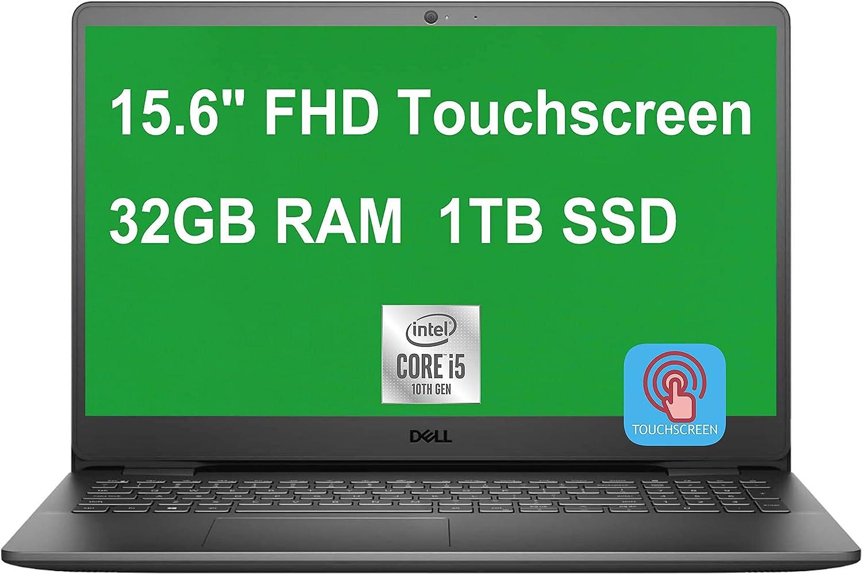 Dell Inspiron 5310 (13.3-Inch, 2021)