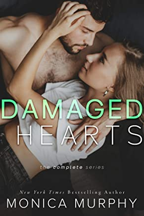 Damaged Hearts: The Complete Series