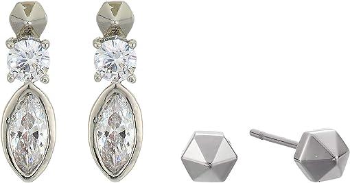 Crystal/Rhodium