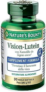 Vision Lutein - con Xantofille da Tagetes erecta