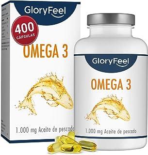Omega 3 Aceite de Pescado 1000 mg