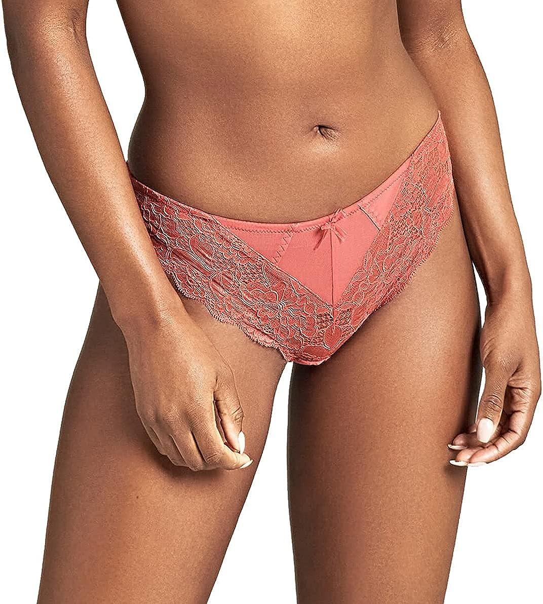 Panache Plus Size Women's Imogen Brazilian