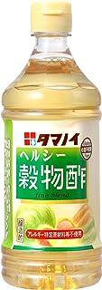 タマノイ酢 ヘルシー穀物酢 PET 500ml