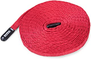 SpeedStrap 34015 Weavable Recovery Strap (Pocket Tow), 15'