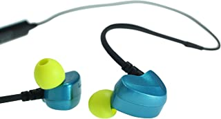 UPQ Q-music QBE10 aptX対応Bluetooth ステレオヘッドセット QERP006BG