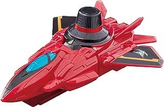 Bandai Kaitou Sentai Lupinranger VS Keisatsu Sentai Patoranger VS Vehicle Series DX Red Dial Fighter