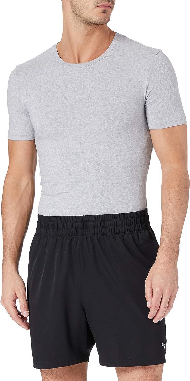 PUMA Performance Woven 5` Short M - Pantalones Cortos Hombre