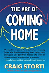 The Art of Coming Home Kindle Edition