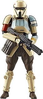 Star Wars Model kit 1 / 12 Shoretrooper Action Figure