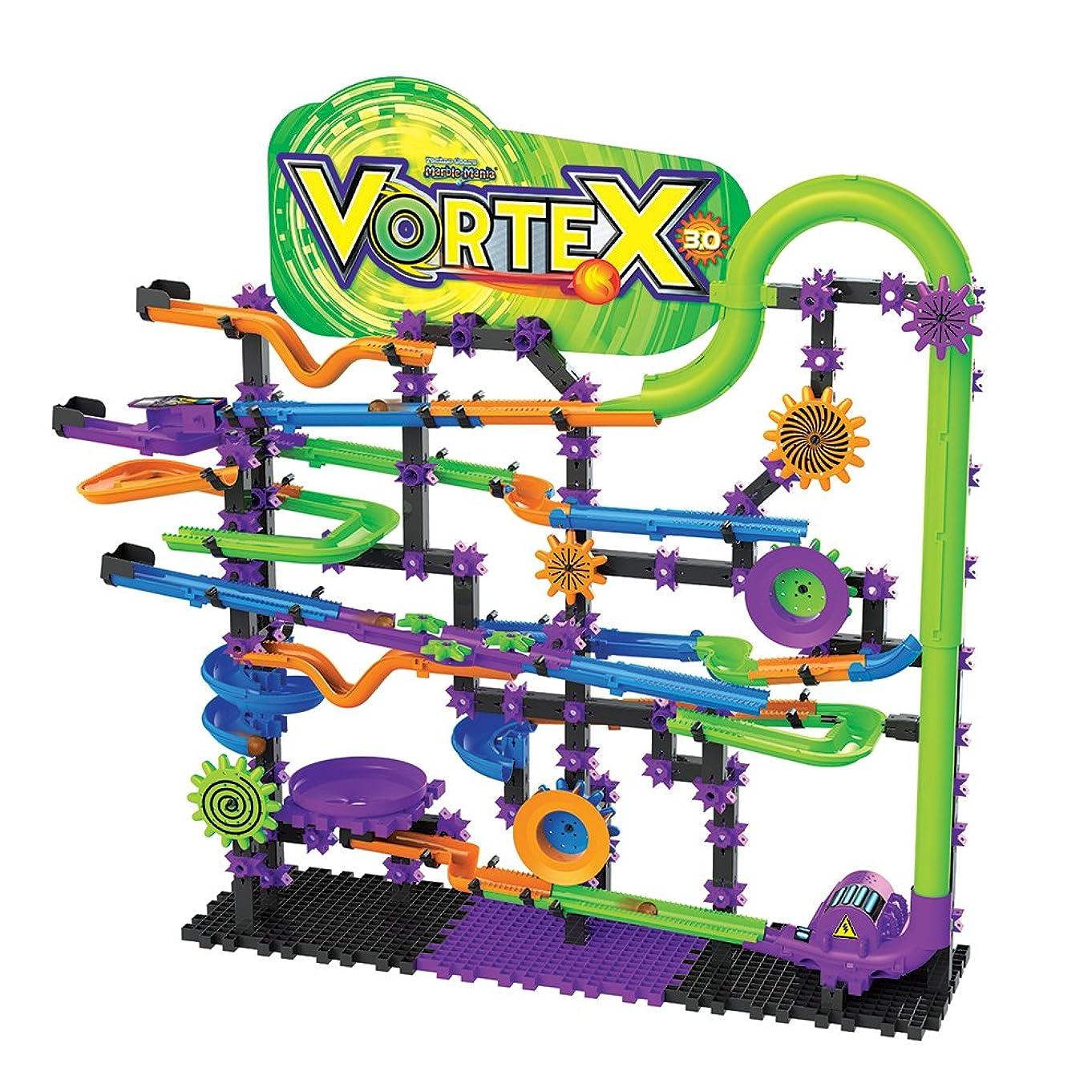 Techno Gears Marble Mania Vortex 3.0  (300+ pcs)