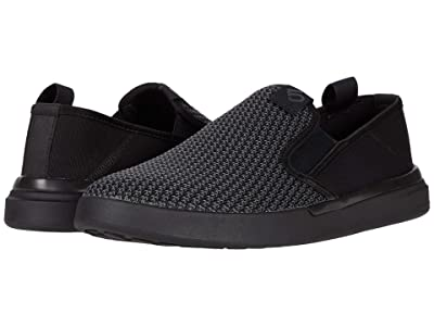 Five Ten Sleuth Slip-On (Black/Grey Six/Grey Three) Men