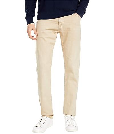 AG Adriano Goldschmied Tellis Modern Slim Leg Jeans in 7 Years Sulfur Chai Latte (7 Years Sulfur Chai Latte) Men