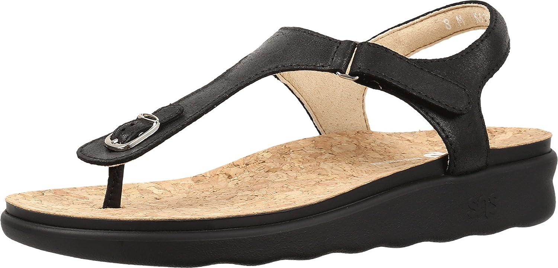 SAS Women's Clearance SALE Limited time Flat Sandals Sale item