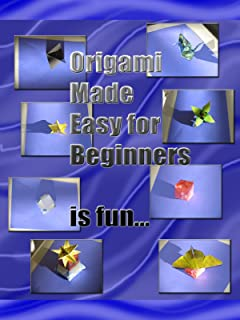 Best origami figures easy Reviews