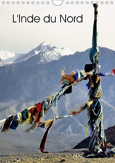 L'Inde du Nord 2020: Le Cachemire et le Ladakh, deux regions au nord de l'Inde.