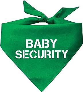Best baby guard dog bandana Reviews