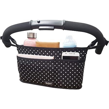 Stroller Caddy  Gift for Mom  Mother/'s Day  Birthday Gift for Her  Designer Stroller Bag  Baby Shower Gift  Baby Purse Designer