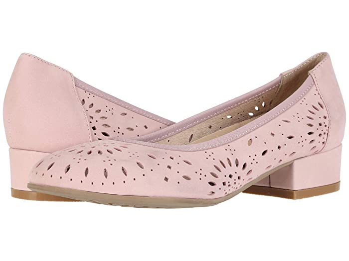 David Tate Proud (Pink) Women's Shoes