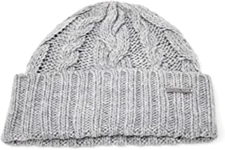Michael Kors Womens Cable Knit Beanie