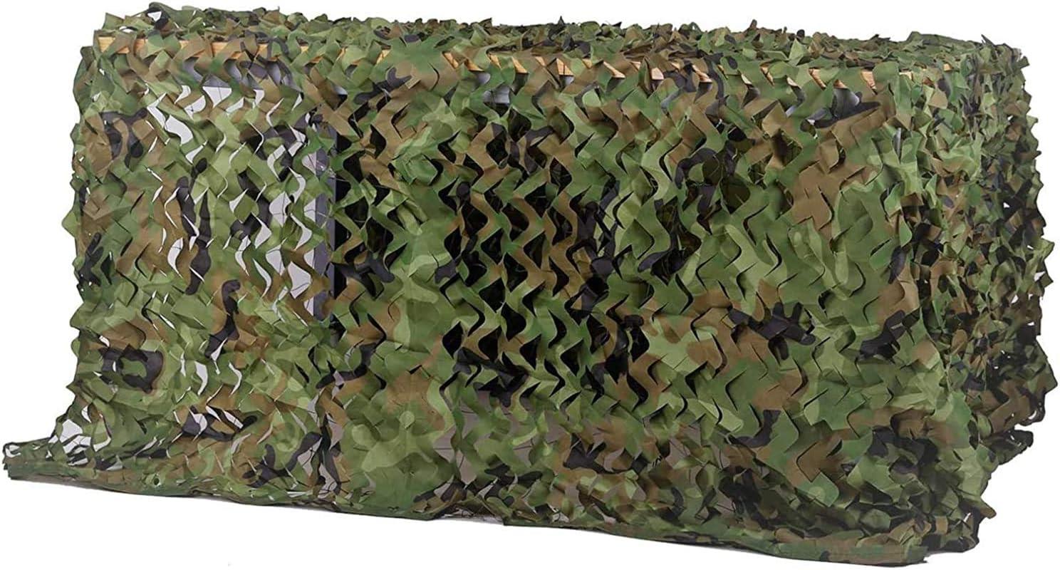 Regular store SDKFJ Hunting Blinds Large Woodland 3Mx2m 6X10m Gifts Netting Camo Ar